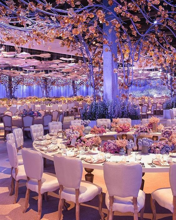 What To Look For When Choosing The Perfect Quince Venue